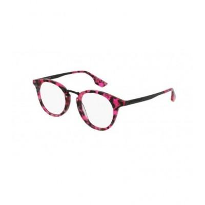 Rame ochelari de vedere Unisex McQ MQ0072O-004