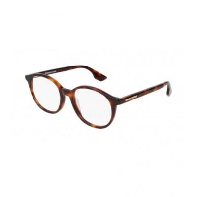 Rame ochelari de vedere Unisex McQ MQ0082O-006