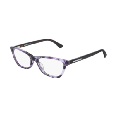 Rame ochelari de vedere Dama McQ MQ0238OP-004