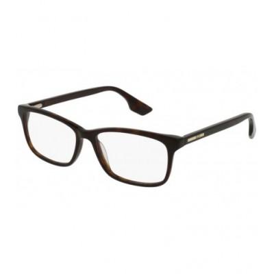 Rame ochelari de vedere Unisex McQ MQ0064O-002