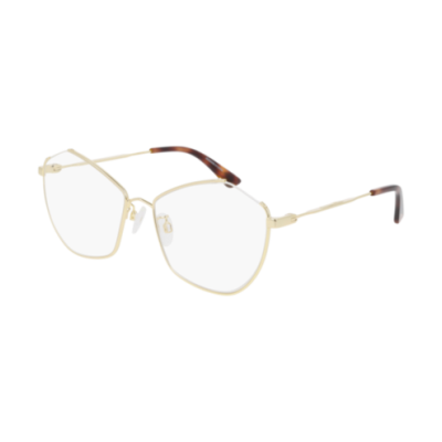 Rame ochelari de vedere Dama McQ MQ0262O-002
