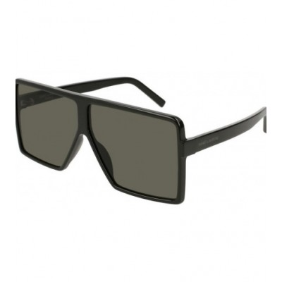 Ochelari de soare Unisex Saint Laurent SL 183 BETTY-001