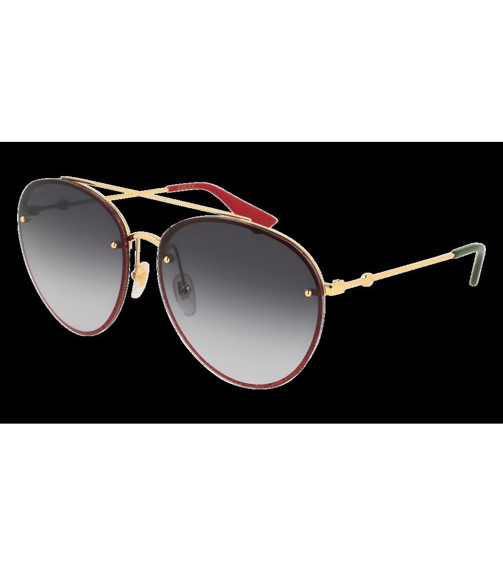 Ochelari de soare Dama Gucci GG0351S-001