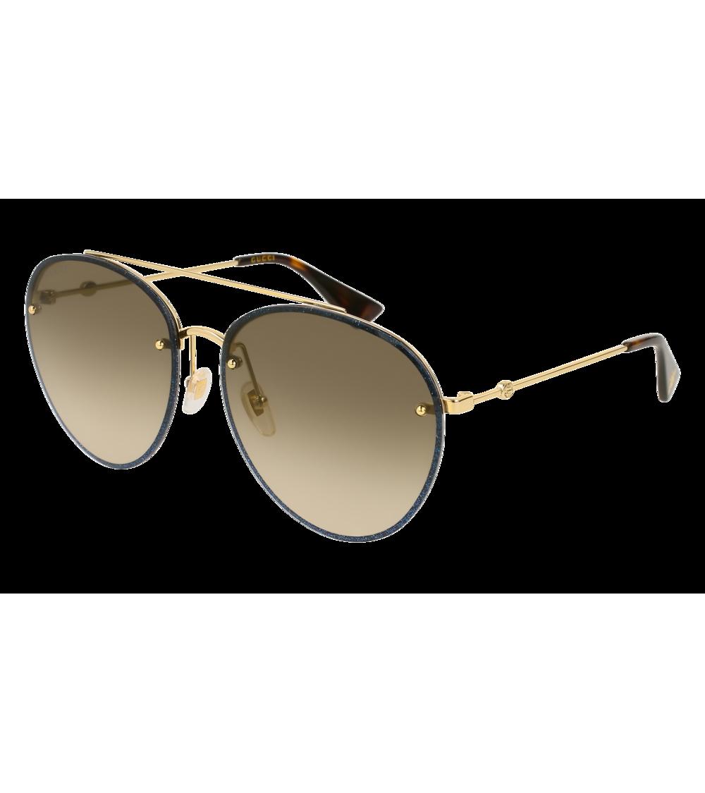 Ochelari de soare Dama Gucci GG0351S-002