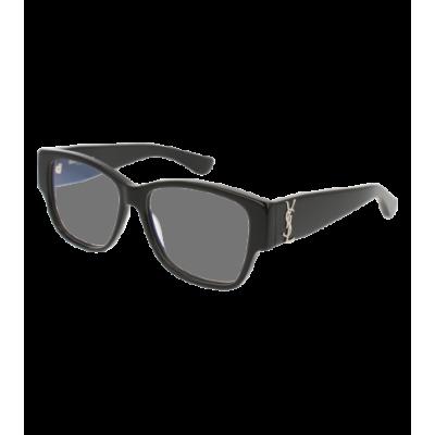 Rame ochelari de vedere Dama Saint Laurent SL M7-001