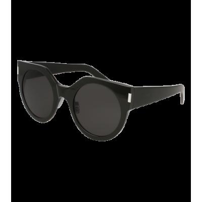 Ochelari de soare Dama Saint Laurent SL 185 SLIM-001