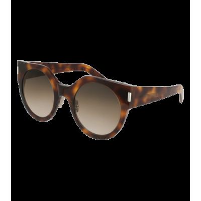 Ochelari de soare Dama Saint Laurent SL 185 SLIM-002