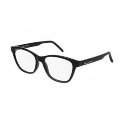 Rame ochelari de vedere Dama Saint Laurent SL 338-001