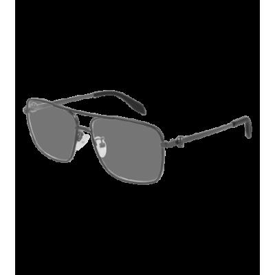 Rame ochelari de vedere Unisex Alexander McQueen AM0277O-001