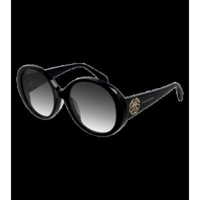 Ochelari de soare Dama Alexander McQueen AM0285S-002