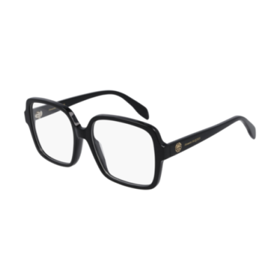 Rame ochelari de vedere Dama Alexander McQueen AM0286O-001