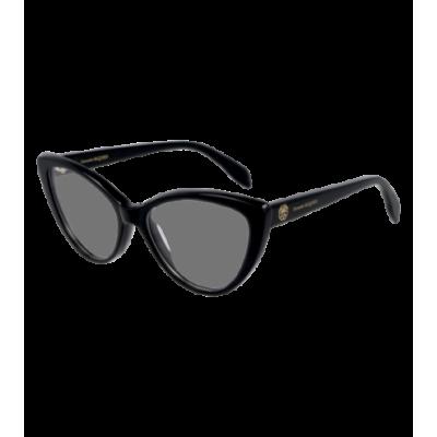 Rame ochelari de vedere Dama Alexander McQueen AM0287O-001