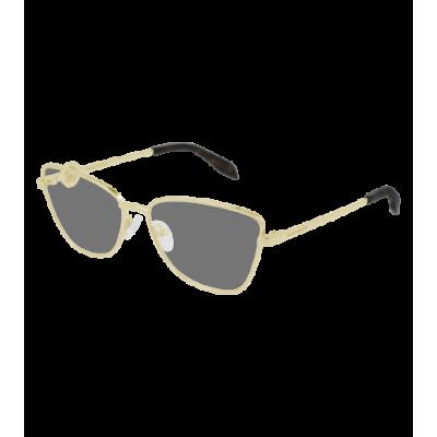 Rame ochelari de vedere Dama Alexander McQueen AM0290O-002
