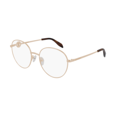 Rame ochelari de vedere Dama Alexander McQueen AM0291O-003