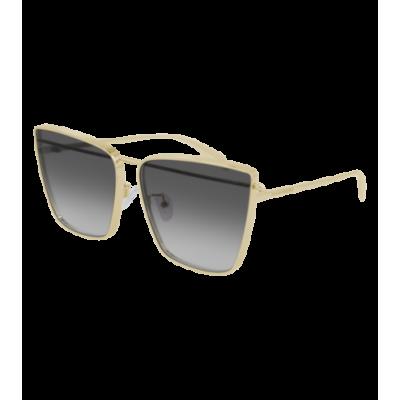 Ochelari de soare Dama Alexander McQueen AM0298S-001
