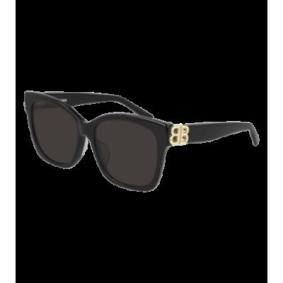 Ochelari de soare Dama Balenciaga BB0102SA-001