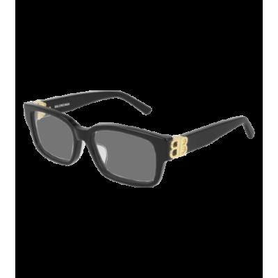Rame ochelari de vedere Dama Balenciaga BB0105O-001