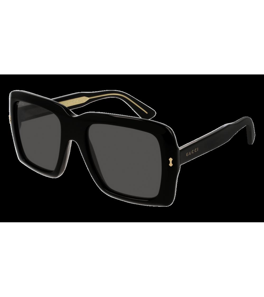Ochelari de soare Unisex Gucci GG0366S-002