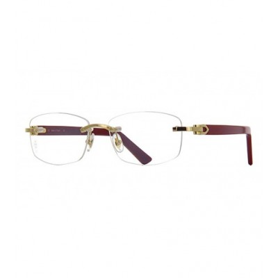 Rame ochelari de vedere Unisex Cartier CT0048O-006