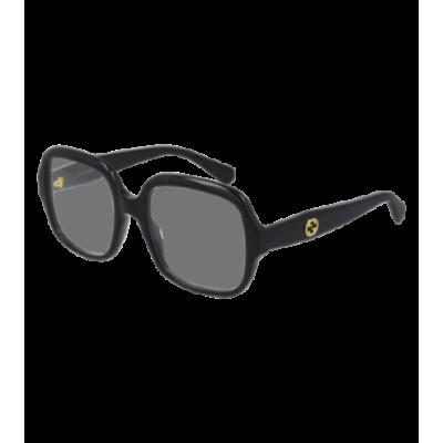 Rame ochelari de vedere Dama Gucci GG0799O-001