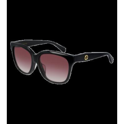 Ochelari de soare Dama Gucci GG0800SA-002