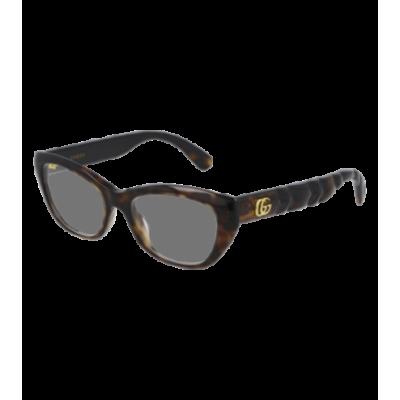 Rame ochelari de vedere Dama Gucci GG0813O-002