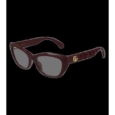 Rame ochelari de vedere Dama Gucci GG0813O-003
