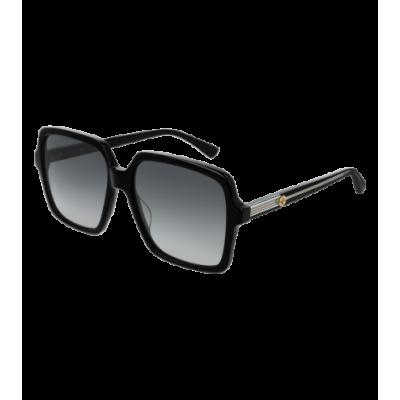 Ochelari de soare Dama Gucci GG0375S-001