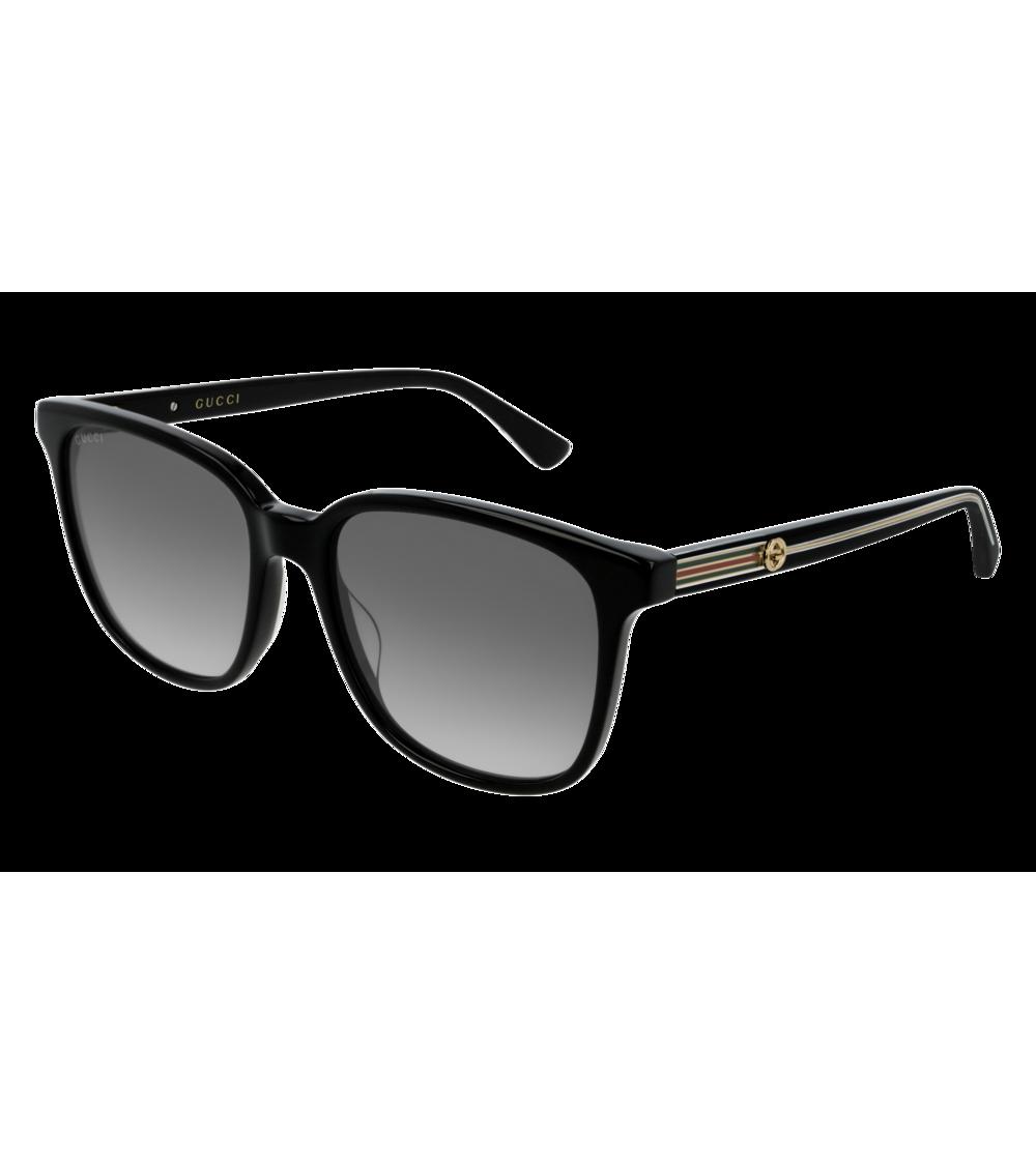 Ochelari de soare Dama Gucci GG0376S-001