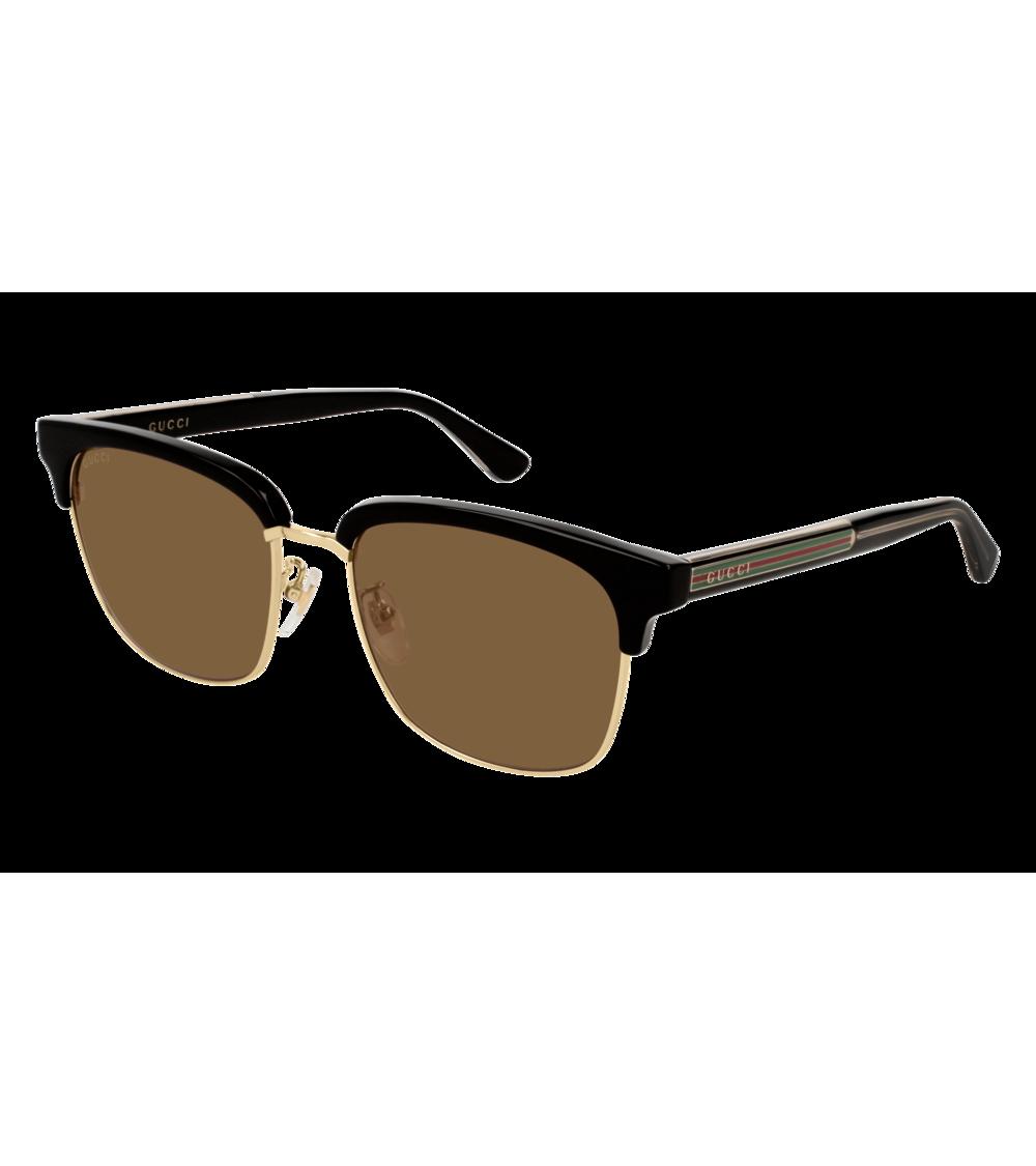 Ochelari de soare Barbati Gucci GG0382S-002