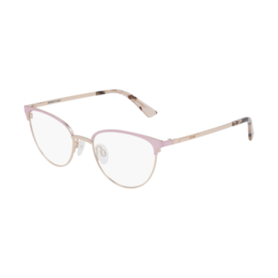 Rame ochelari de vedere Dama McQ MQ0293OP-002