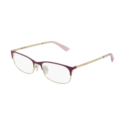 Rame ochelari de vedere Dama McQ MQ0296OP-002