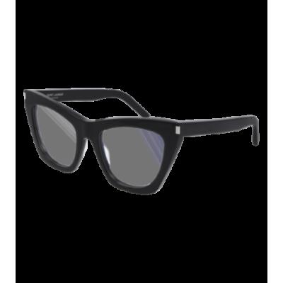 Rame ochelari de vedere Dama Saint Laurent SL 214 KATE OPT-001