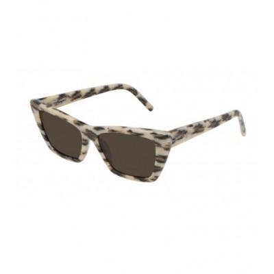 Ochelari de soare Dama Saint Laurent SL 276 MICA-016