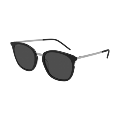 Ochelari de soare Dama Saint Laurent SL 375 SLIM-001