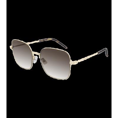 Ochelari de soare Dama Saint Laurent SL 410 WIRE-001