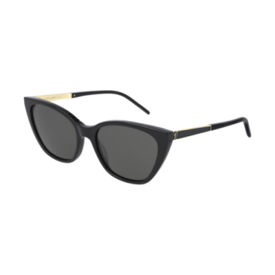 Ochelari de soare Dama Saint Laurent SL M69-004