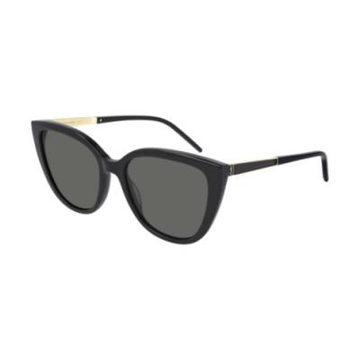 Ochelari de soare Dama Saint Laurent SL M70-002
