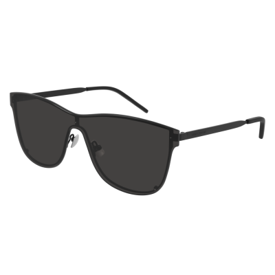 Ochelari de soare Unisex Saint Laurent SL 51 OVER Masca-001