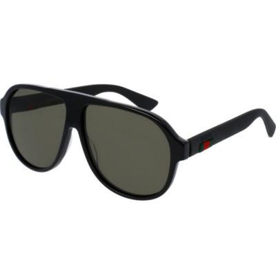 Ochelari de soare Barbati Gucci GG0009S-001
