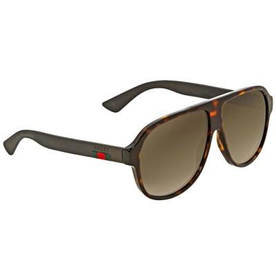 Ochelari de soare Barbati Gucci GG0009S-003