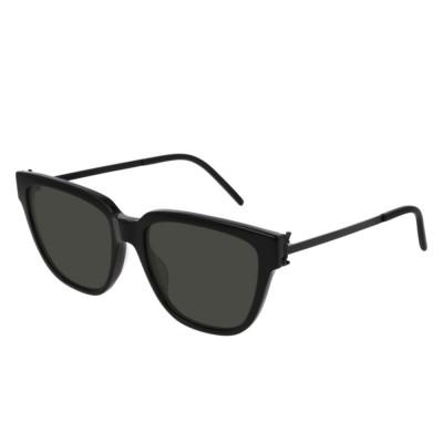 Ochelari de soare Dama Saint Laurent SL M48S-001