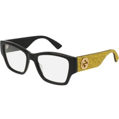 Rame ochelari de vedere Dama Gucci GG0104O-002