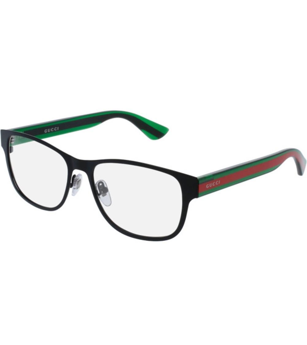 Rame de vedere Barbati Gucci GG0007O-002