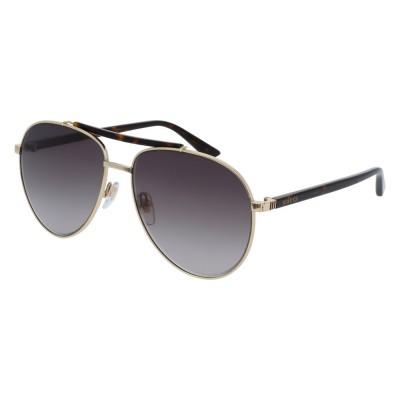 Ochelari de soare Barbati Gucci GG0014S-002