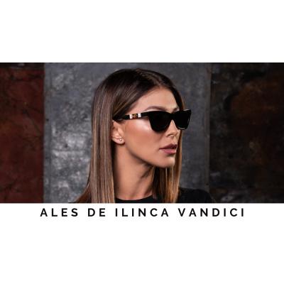 Ochelari de soare Dama Gucci GG0598S-001