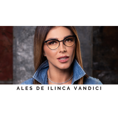 Rame ochelari de vedere Dama Saint Laurent SL 218-001