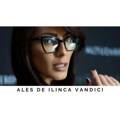 Rame ochelari de vedere Dama Saint Laurent SL 219-001