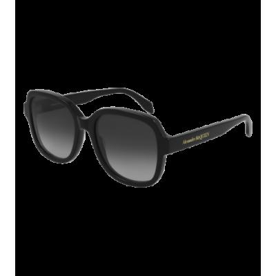 Ochelari de soare Dama Alexander McQueen AM0300S-001