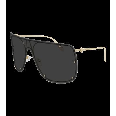 Ochelari de soare Unisex Alexander McQueen AM0313S-001